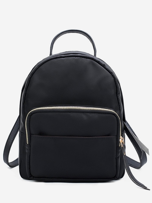 Fashion Mini Nylon Backpack
