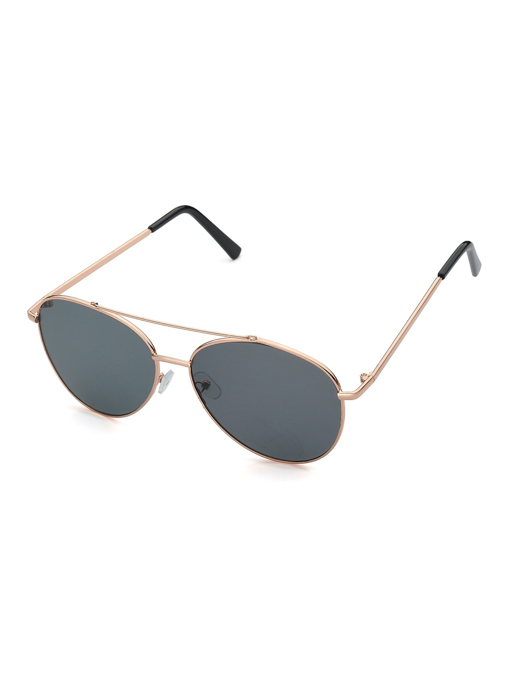 Metal Frame Design Sunglasses