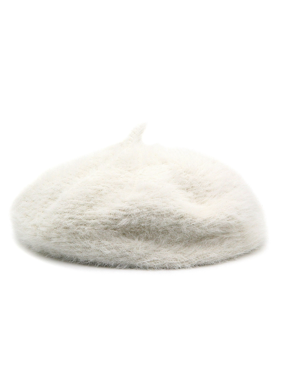 Winter Thick Polyester Painter Beret